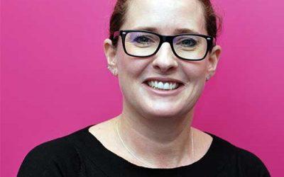 Laura Dryburgh
