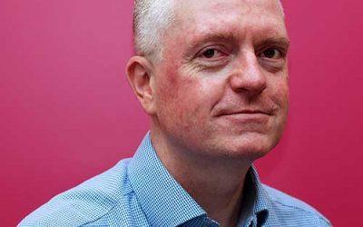 Steve Leighton