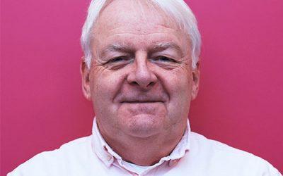 Martin Wise