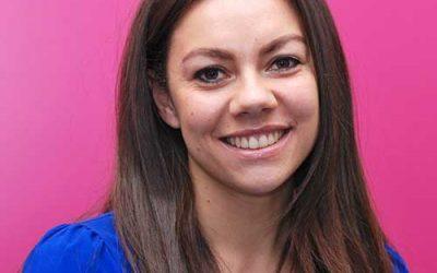 Sarah McLarty
