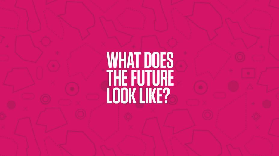 What does the future look like?