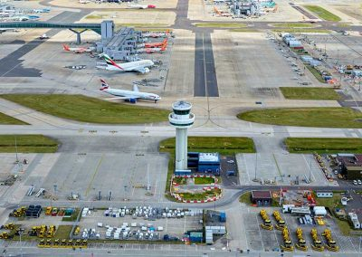 THINK PROVIDES GATWICK AIRPORT SAFETY ASSURANCE SUPPORT