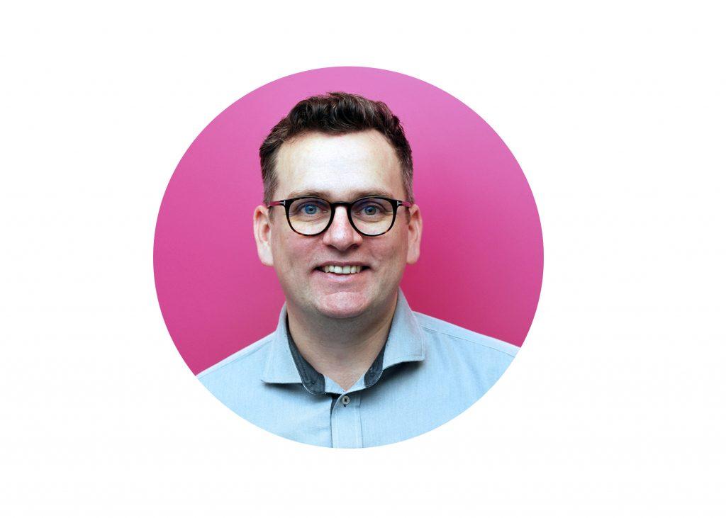 Conor Mullan- Managing Director- Think Research