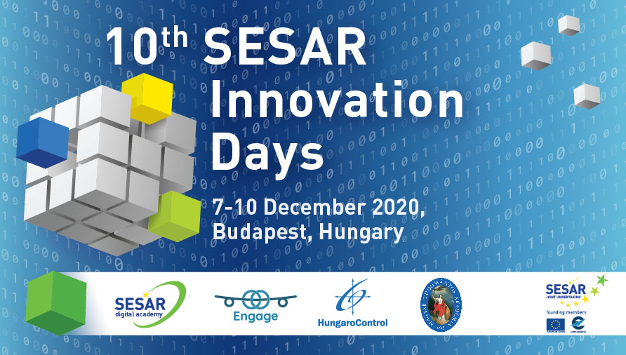SESAR Innovation Days 2020