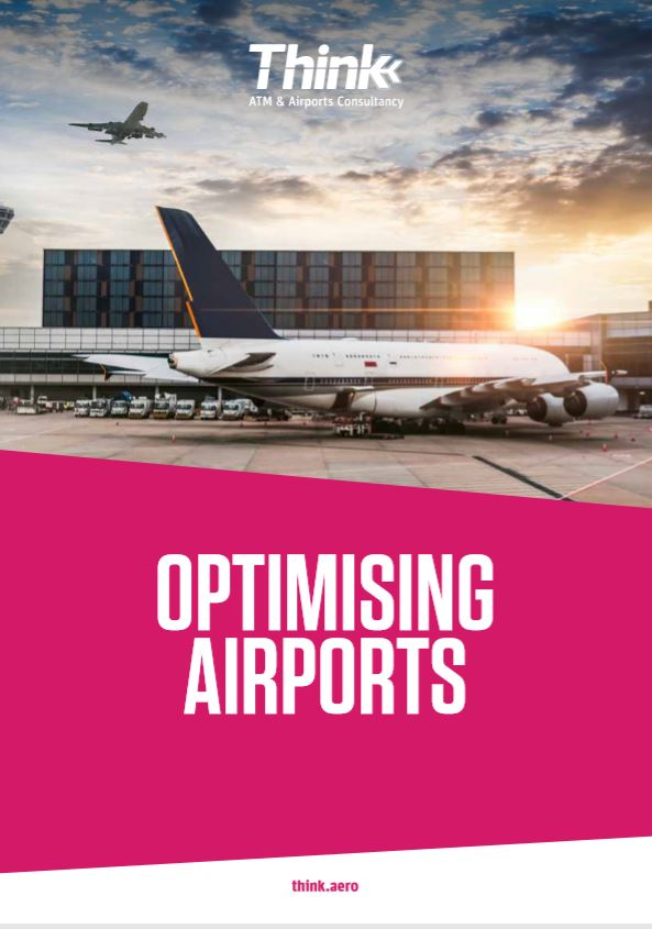 Airports Brochure Front Cover