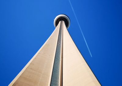 Think-led simulations advance NATS' Toronto Intelligent Approach development