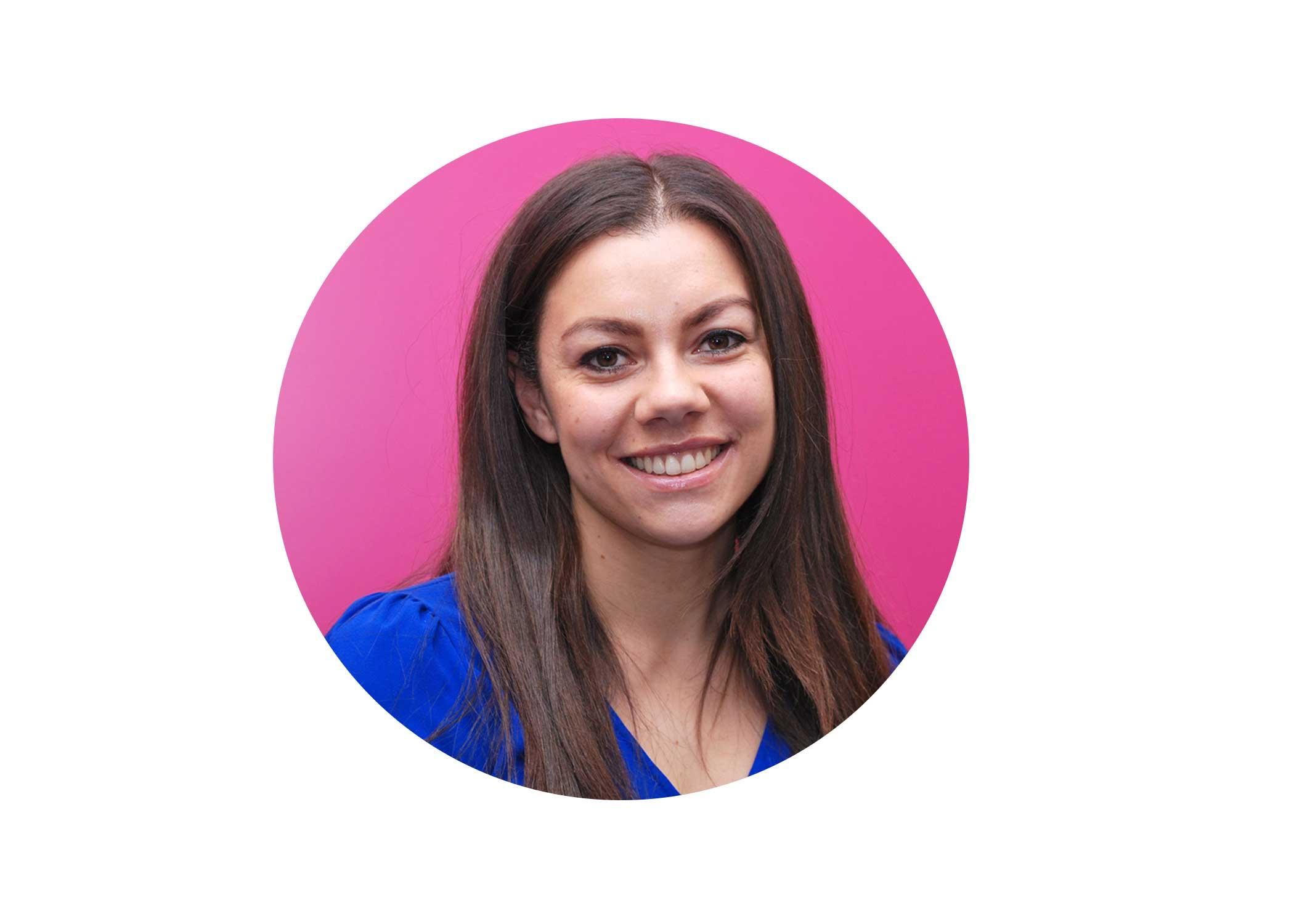 Sarah McLarty, ATM Consultant