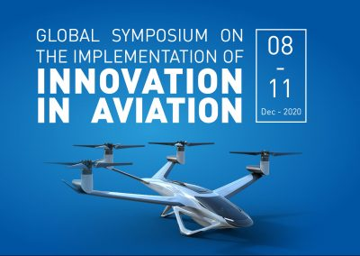THINK JOIN ICAO PANEL AT GLOBAL SYMPOSIUM