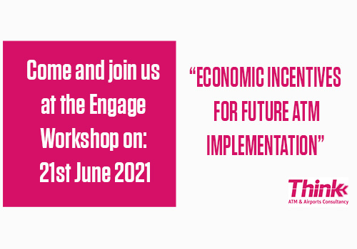 Think and Engage KTN join forces to deliver an economic workshop