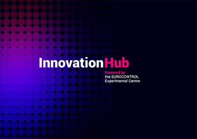 Think selected onto EUROCONTROL's Innovation Labs Framework